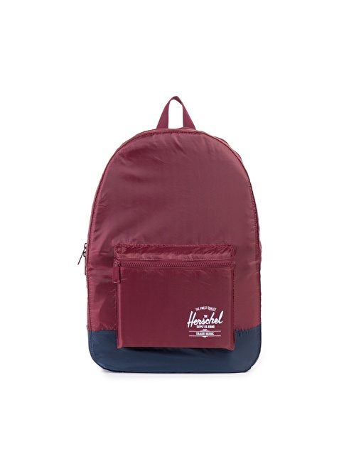 Herschel Packable Daypack Bordo
